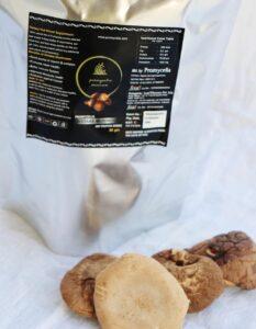 Nutrition From Mushroom