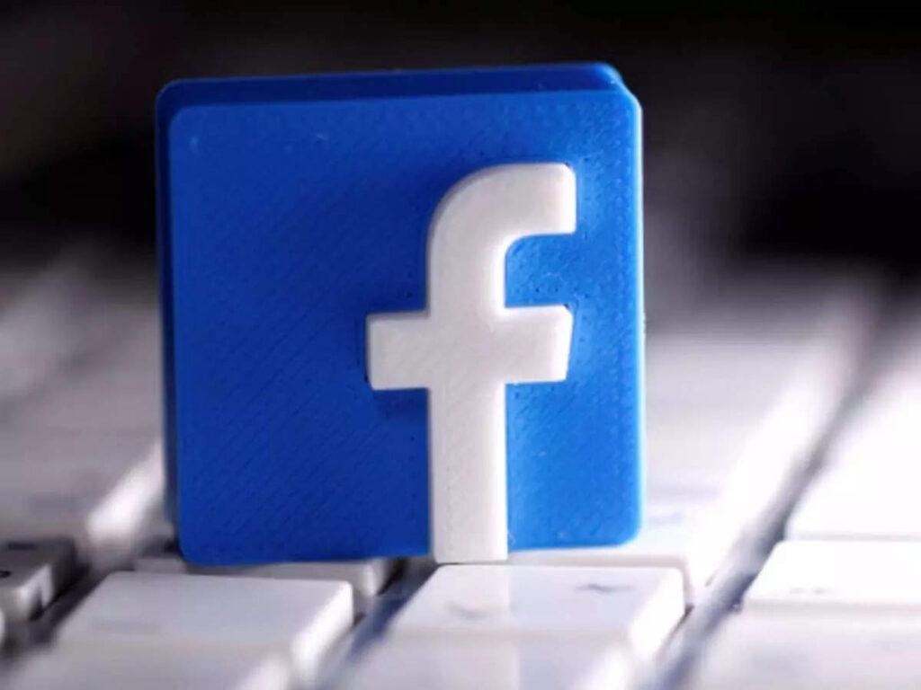 an image of facebook